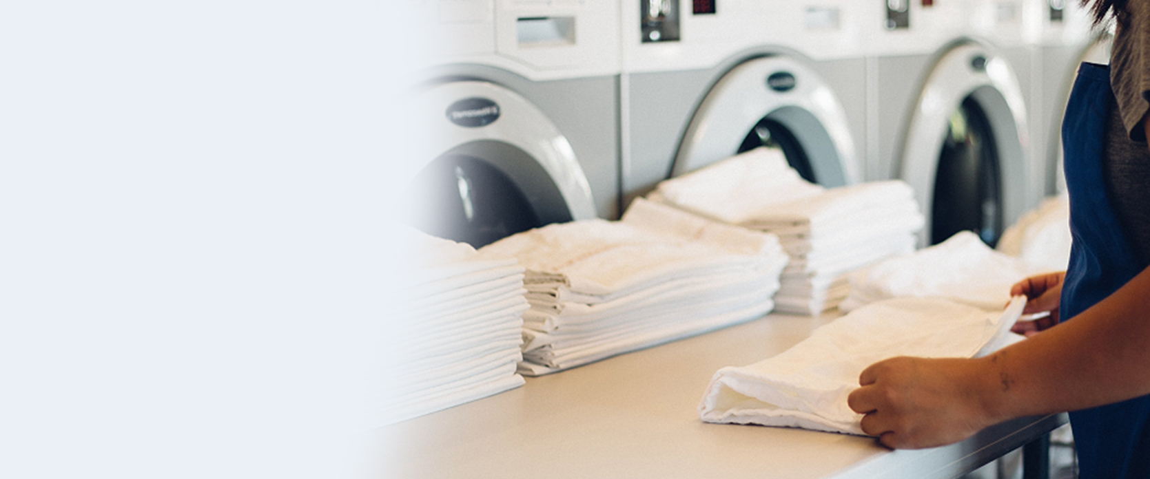 Commercial Laundry Software